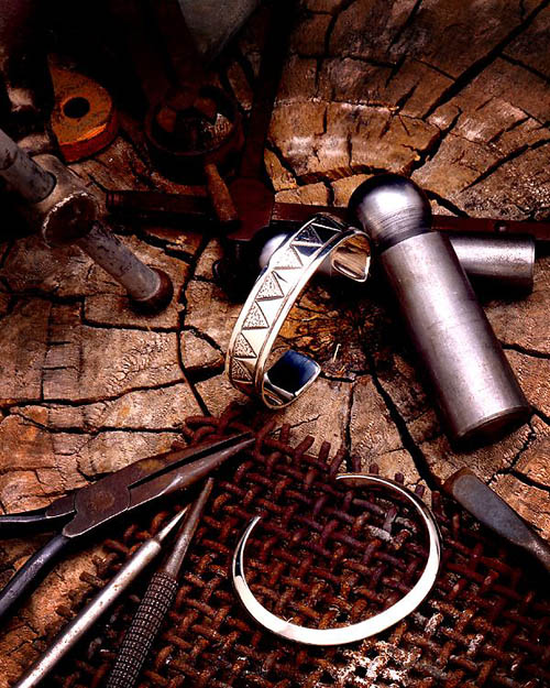 Lighting Essentials Jewelry Tutorial