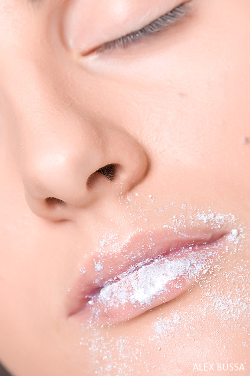 Powdered Sugar Lips: Alex Bussa on Lighting Essentials
