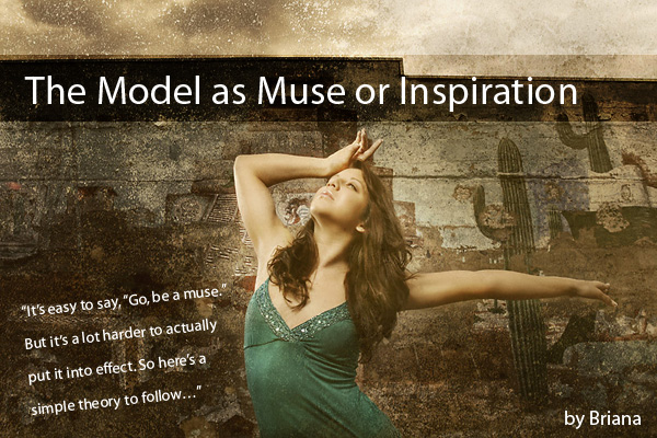 Model as Muse: Part One