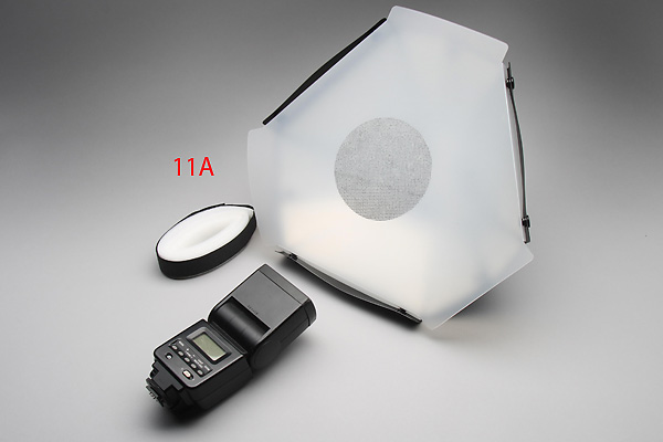 Speedlight Pro Kit is a professional approach to speedlight modifications