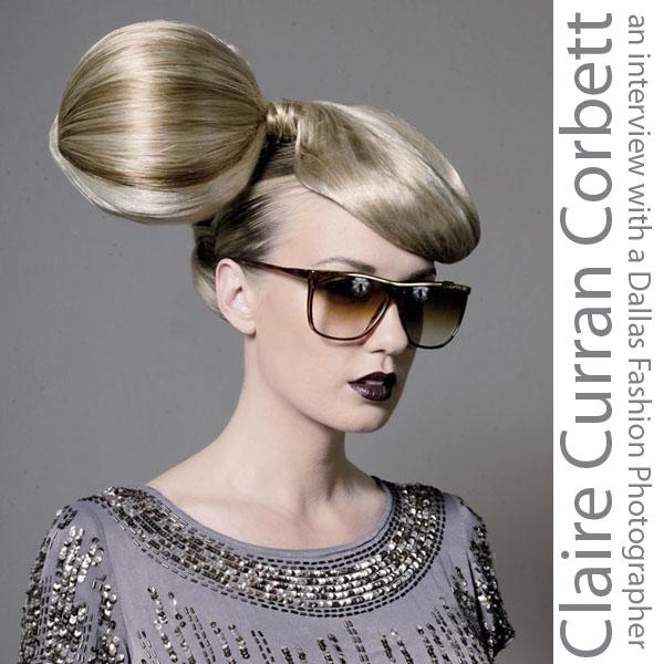 Claire Curran Corbett: An Interview with Dallas Photographer Claire Curran Corbett on Lighting-Essentials.com