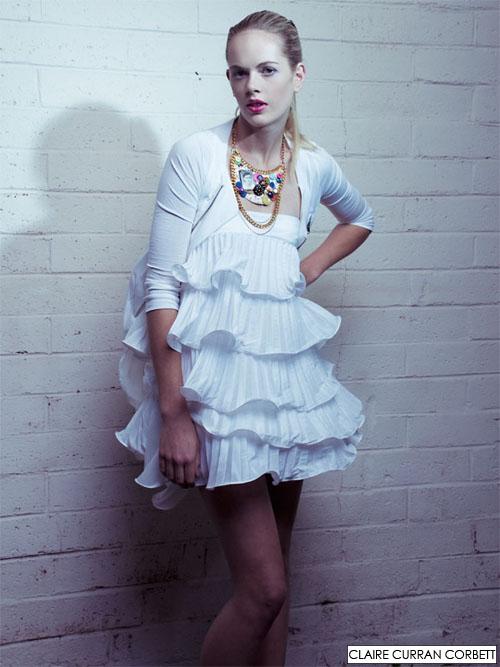 Claire Curran Corbett: Dallas Beauty and Fashion Photographer