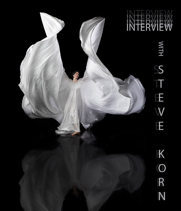 Steve Korn: Seattle Photographer: an Interview