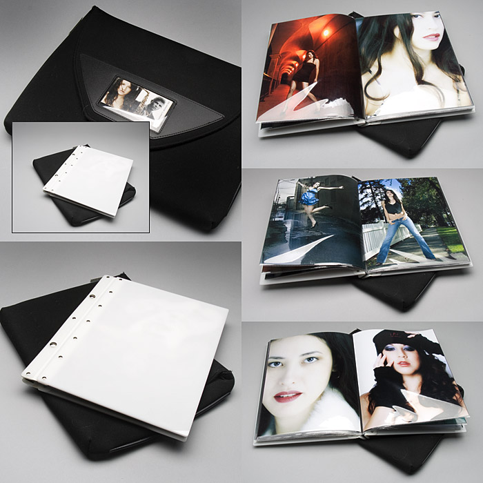 Hair Stylist Custom Binders Zazzle Lost Luggage Makes Amazing Portfolios Preparing Yourself For Getting Out There As A Professional