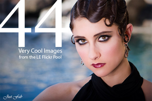 44 Very Cool Images from the Lighting Essentials Flickr Pool
