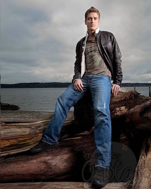 Jake on the Waterfront: Lighting Essentials Workshop in Seattle