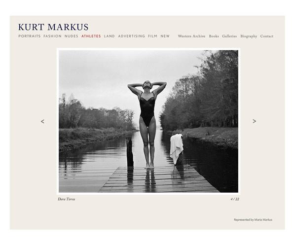 Kurt Markus, Photographer: www.kurtmarkus.com/