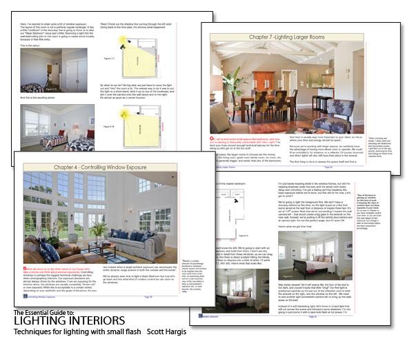 lighting interiors. Using Lighting Interiors