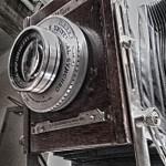 The Big Camera (Essay Five)