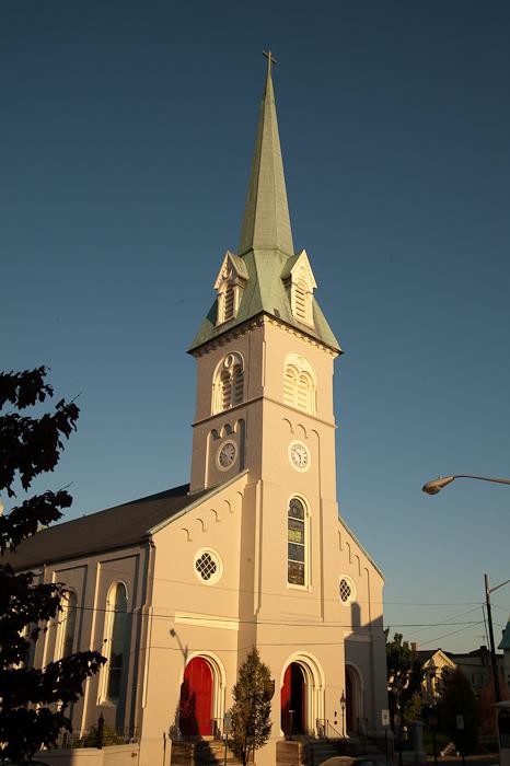 Fredericksburg_Baptist_Church