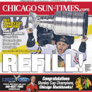 On the Sun Times Firings… One Month Later