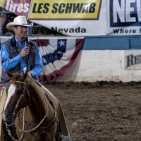 Kyle Jones Shoots the Reno Rodeo