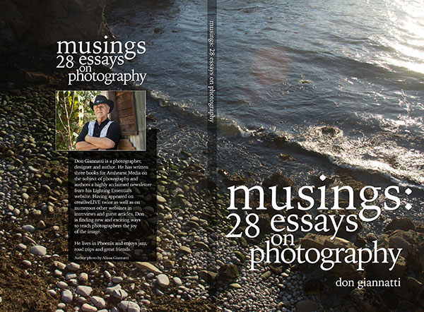 Essays on photography
