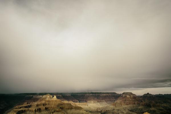 canyon-rim