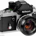 My Favorite Film Cameras and Film Choices