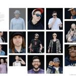 Matt Dutile Adds a New Set of Portraits