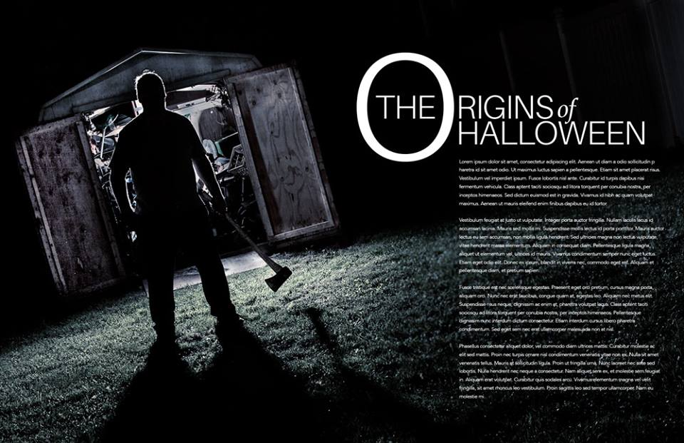 Halloween Shoot: Project 52 Members – ESSENTIALS For Photographers