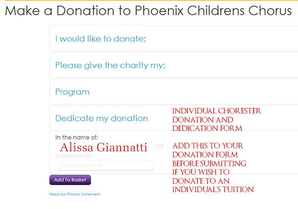 DONATION-INDIVIDUAL