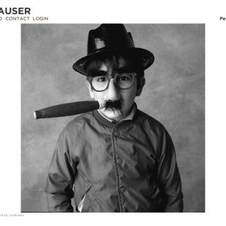 Photographers You Should Know: Marc Hauser