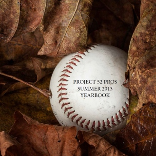 The Summer 2013 Project 52 Yearbook (Free Download)