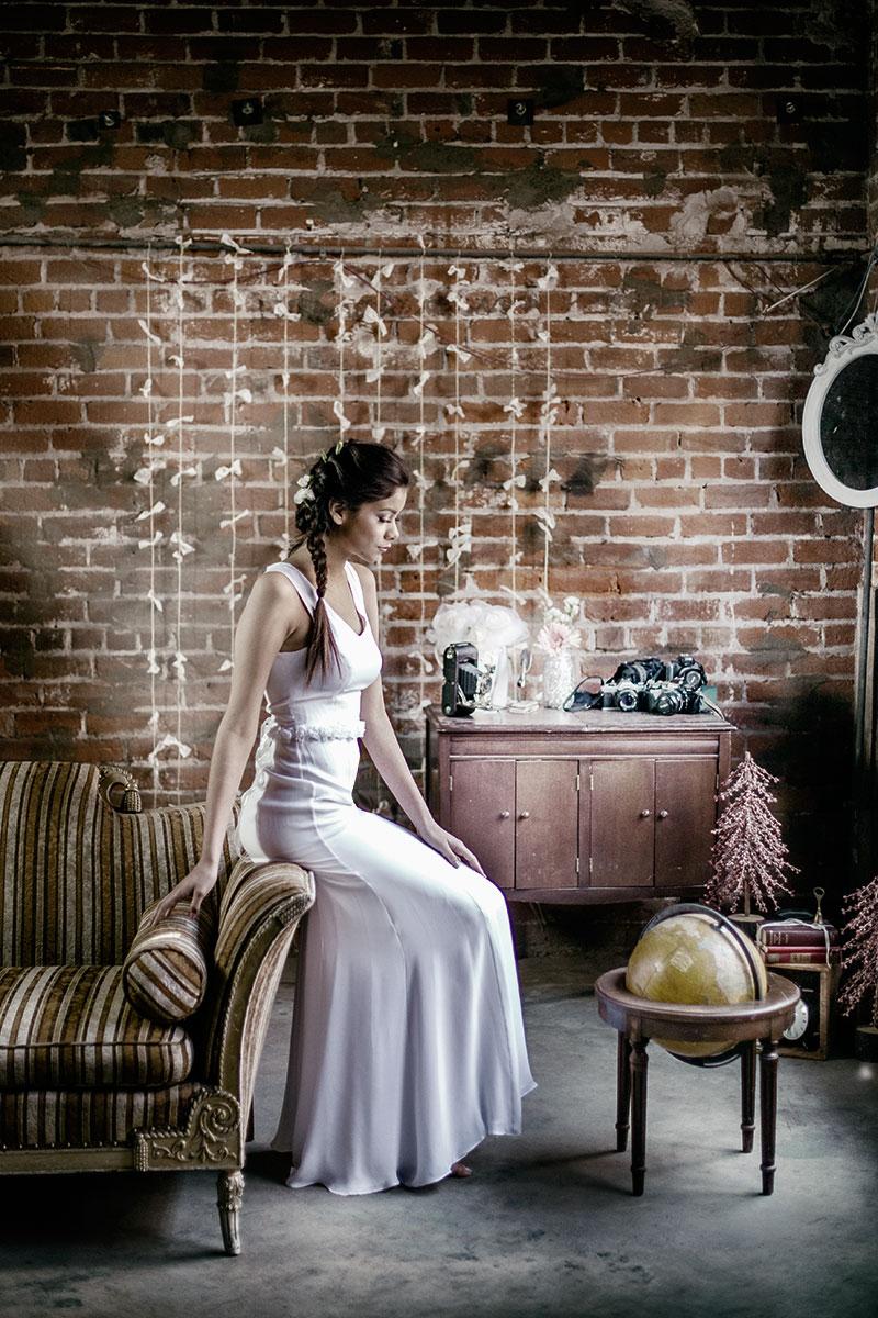 bride-globe