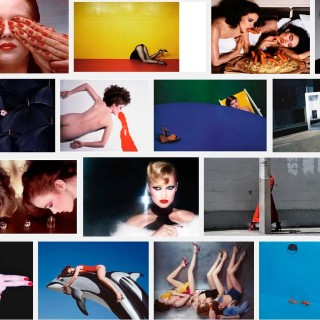 Photographers You Should Know: Guy Bourdin