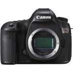 New Camera Announcements from Canon