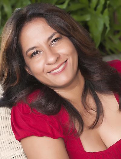 Alicia Bonterre: Photographer, Trinidad and Tobago