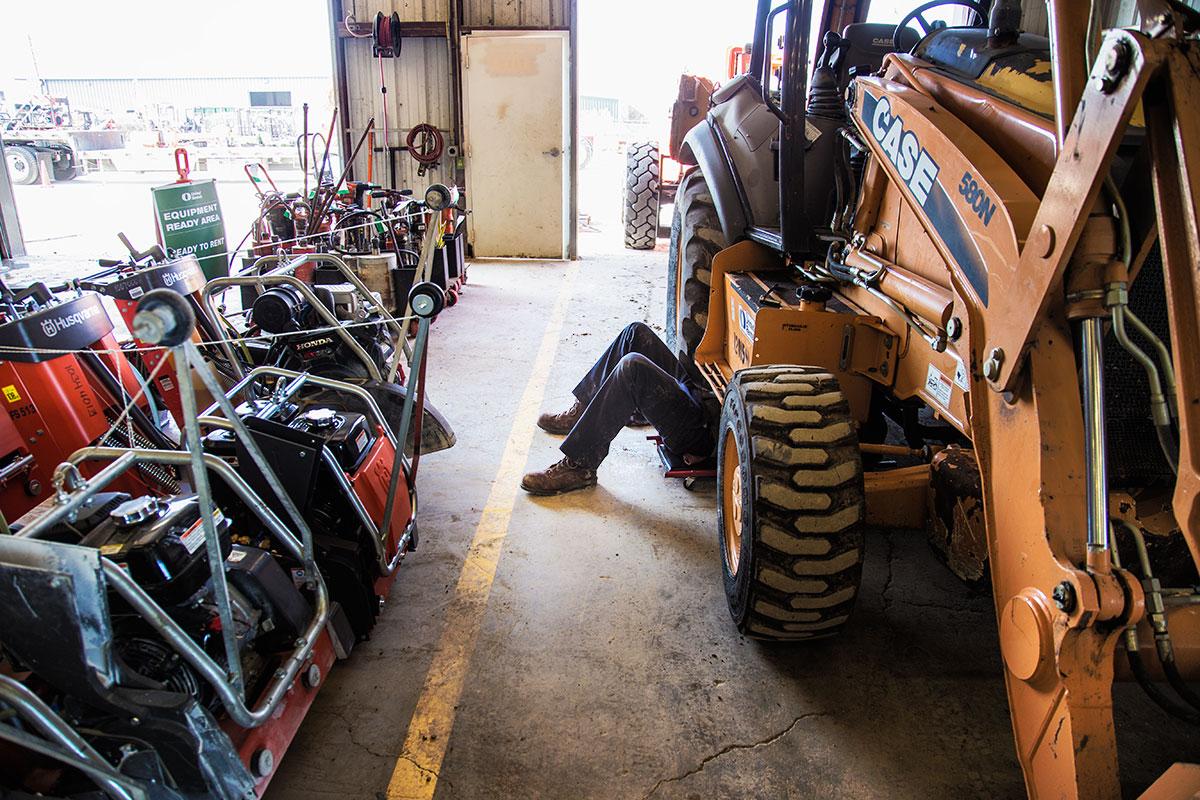 tractor-fix
