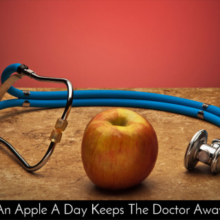 2015-P52-Week-52-Tuesday-David-Price-2-An-Apple-A-Day-Keeps-The-Doctor-Away