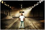 On Work Ethic – Nick Giron, Photographer