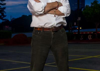 Richard Skoonberg