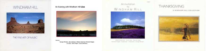 windhamhill