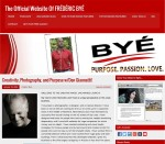 Interviewed by Frederic Bye: Creativity, Photography, and Purpose