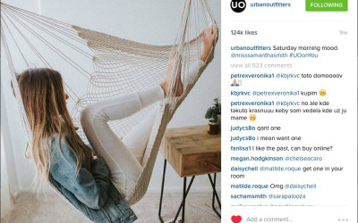 March Madness: 30; Building a Successful Instagram for Paying Clients