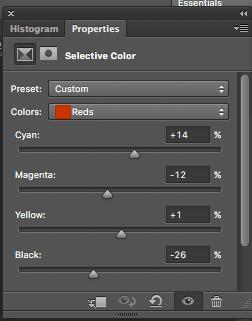 selective-colour