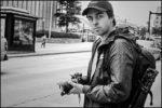Overheard: Keith Taylor, Photographer, Atlanta