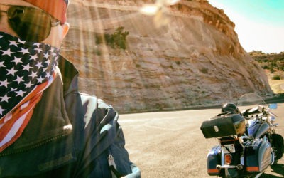 Phoenix to Fairbanks on a Motorcycle… coming soon!