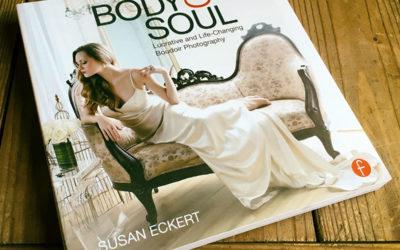 Four Wonderful Books For Photographers