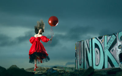 Sam Breach's Extemely Cool, Very Fine Fashion Photography Promo