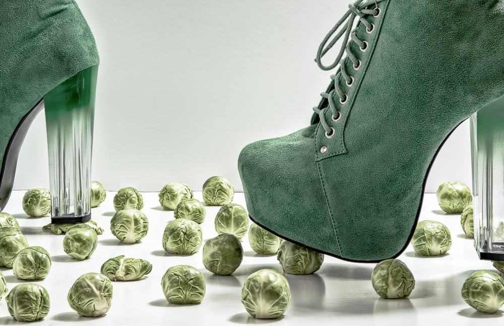 SPROUTS!!! Love 'em or hate 'em?