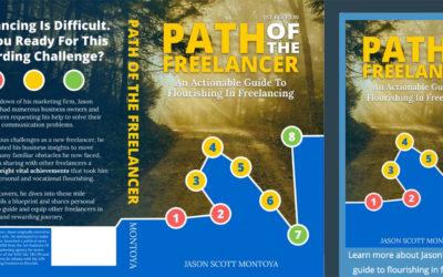 Interview: Jason Scott Montoya: Path of the Freelancer