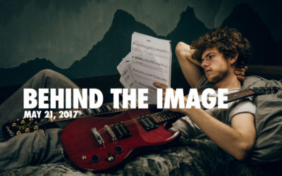 Behind The Image: 5-21-2017