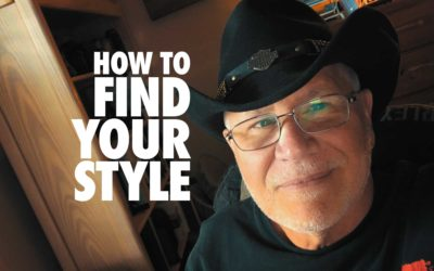 How To Find Your Style (Video)