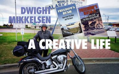 Meet Dwight Mikkelsen: A Creative Life