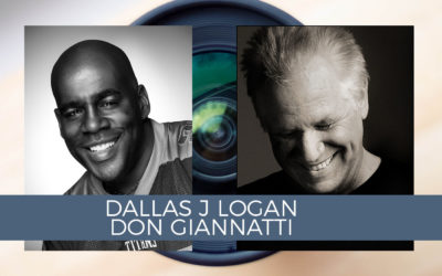 Dallas J Logan and I Discuss Light and Photography